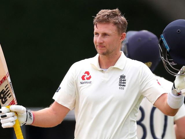 Sport shorts: England cricket captain Joe Root returns to form and football fans wait on Ballon d'Or awards and FA Cup draw