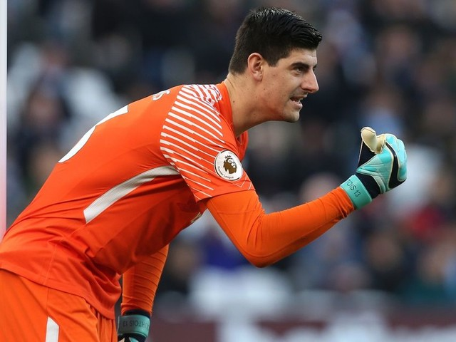 The transfer merry-go-round that could see Chelsea goalkeeper Thibaut Courtois end up at Real Madrid
