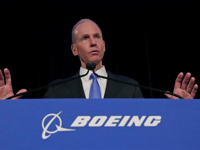 Boeing executives reportedly rejected a safety system in the 737 Max because it was too expensive (BA)