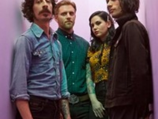 Turbowolf Announce New Album 'The Free Life', Share Title Track