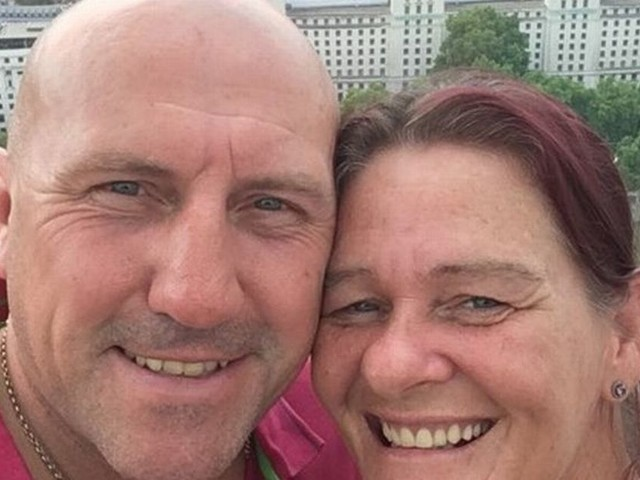 Couple's Mercedes vanishes after they leave it with airport 'meet and greet' firm