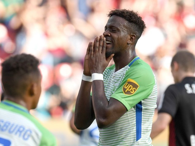 Divock Origi opens up on his long-term Liverpool future as striker proves hit on loan at Wolfsburg