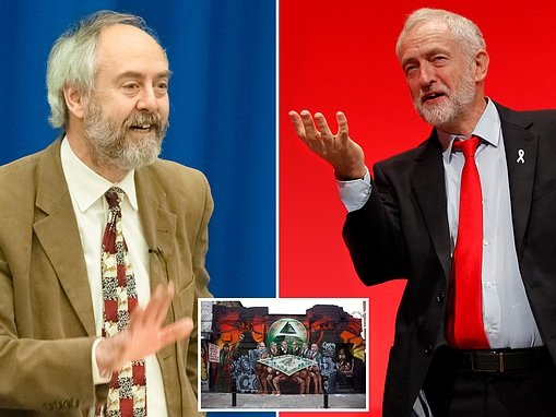 Rabbi Jonathan Romain makes a heartfelt plea not to put Jeremy Corbyn in No10