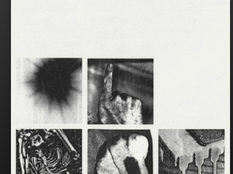 Nine Inch Nails 'Bad Witch' 10/10 album review 'a glimpse of the future with another dark dystopian rewriting of the jagged borders between electronic and rock'