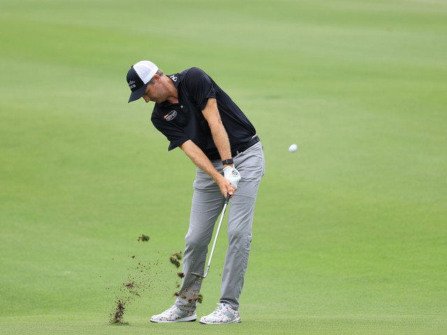 Todd's lead cut to one shot after round three of WGC FedEx St Jude Invitational