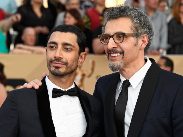 Riz Ahmed Recruits His Itchy The Night Of Lawyer John Turturro to Raise Money for Syrian Refugees