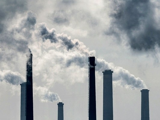 £2m invested in tackling air pollution in Greater Manchester
