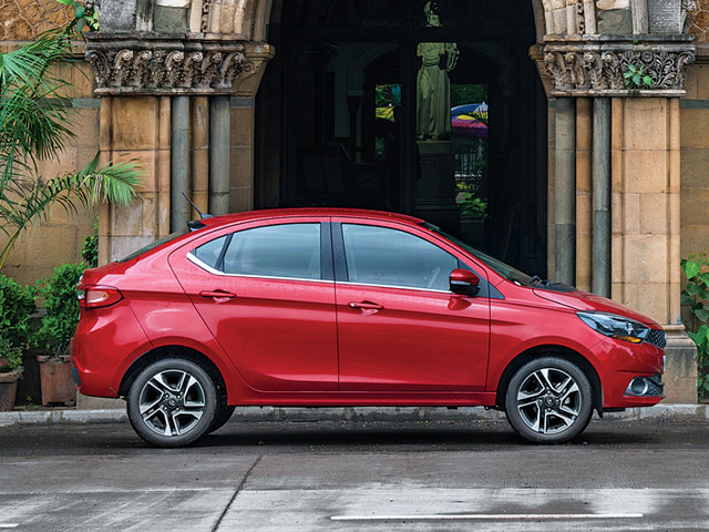Review: 2018 Tata Tigor AMT long term review, final report