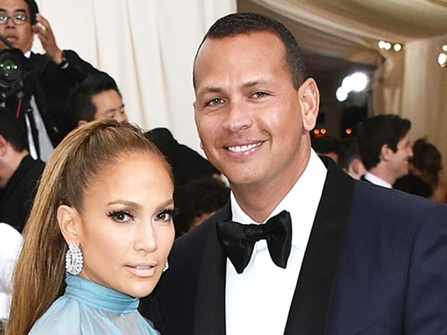 Alex Rodriguez: Jennifer Lopez Is a 'Role Model' for My Daughters