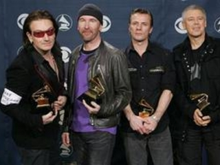U2's Adam Clayton Honored At MusiCares MAP Fund Benefit Concert
