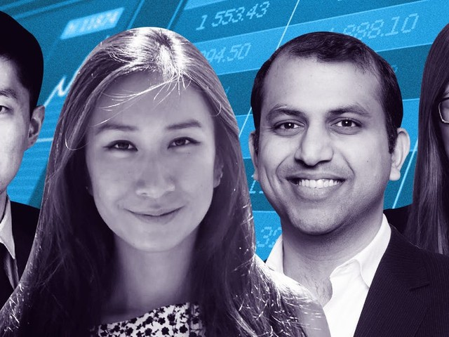 Rising star equity analysts give their 18 favorite stock picks of the moment, and explain why they recommend buying each one