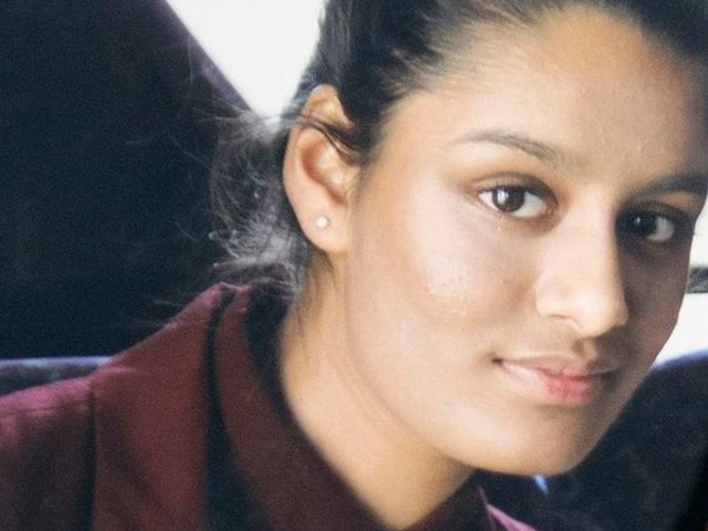 Supreme Court to rule on Shamima Begum's bid to return to the UK from Syria