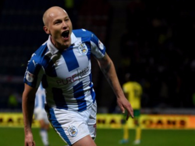 Man City loan star Aaron Mooy handed another boost