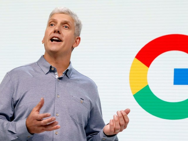 Google wants its new chip to totally transform the smartphone. Its hardware chief tells us how. (GOOG, GOOGL)