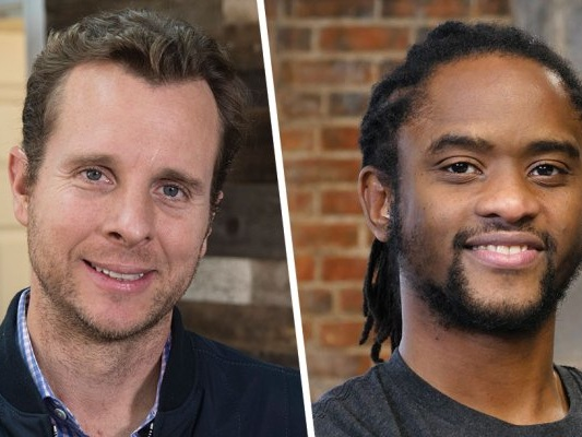Ring's Jamie Siminoff and Clinc's Jason Mars to join us at Disrupt SF
