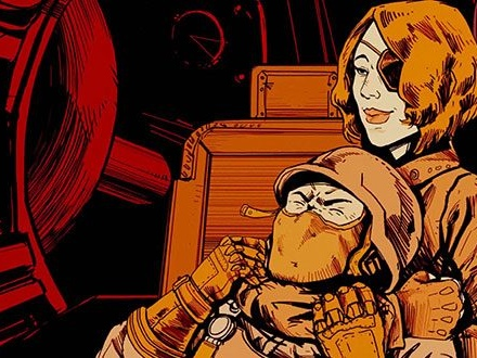 Wolfenstein 2's DLC so far is characterful but perfunctory