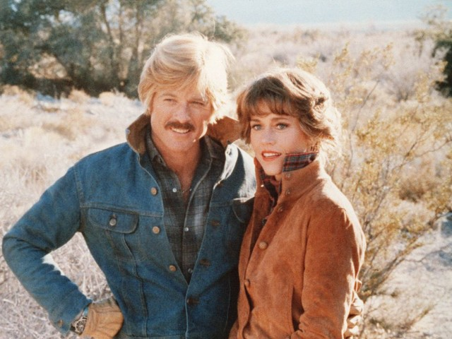 Venice to Honor Jane Fonda, Robert Redford; Their 'Our Souls at Night' to World Premiere