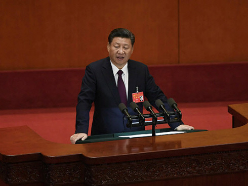 Red handed: Xi's anti-graft campaign set to roll on