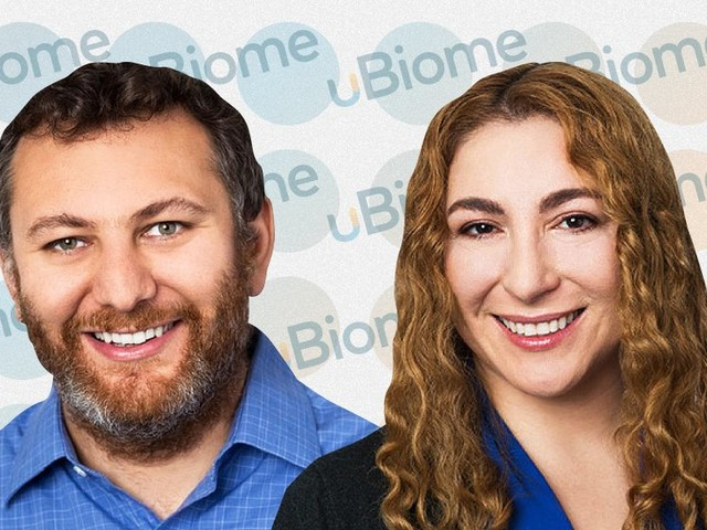 All of uBiome's top execs are out at the embattled poop-testing startup that's at the center of an FBI investigation