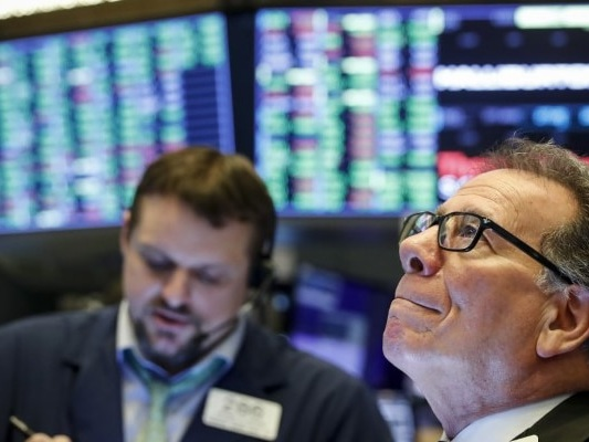 Dow slips as US unemployment filings hit 6.6 million, doubling previous record