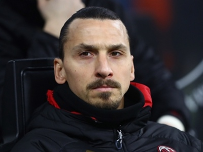 'Ibrahimovic isn't a decoration, he's a godsend' - AC Milan boss Pioli delighted with returning striker