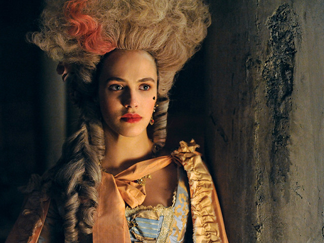 'Harlots' Renewed by Hulu for Season 2