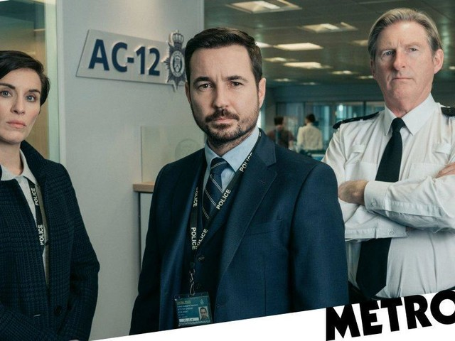 Line of Duty series 5 review: Jed Mercurio is taking no prisoners as AC-12 face their most dangerous villain yet
