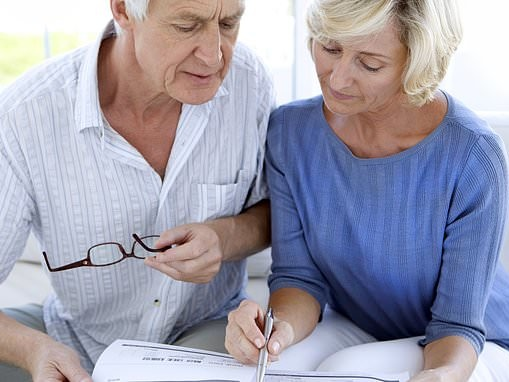 Is equity release a safe way to top up our retirement income?