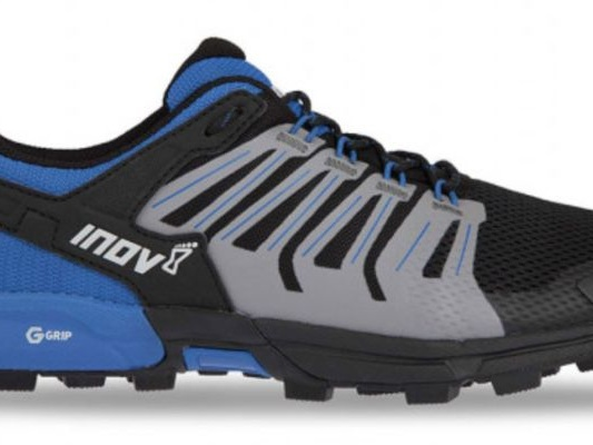 Water-Resistant Graphene Shoes - The ROCLITE 275 Has a Graphene Infused Outsole and Shock Resistance (TrendHunter.com)