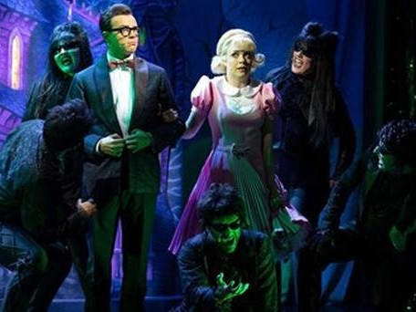11 things happening this week in Northern Ireland - from Rocky Horror Show to UB40