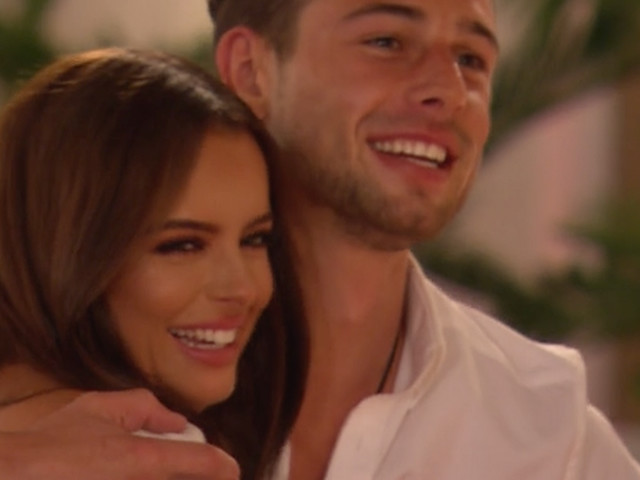 Love Island: Maura makes x-rated confession after sleeping with Tom