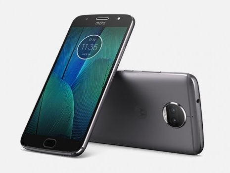 Moto G5S Plus goes up for pre-order, ships Sept 29th