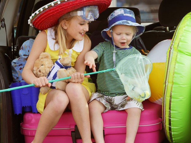 How families going to the beach are being stung by as much as £30 just to park - and Brighton is worst offender