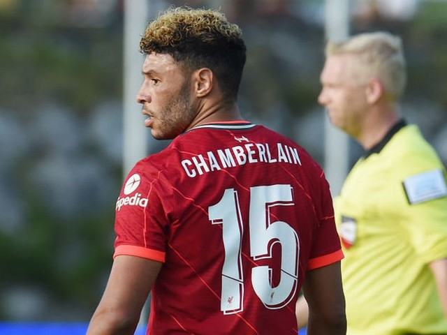 Why Alex Oxlade-Chamberlain and Jurgen Klopp cannot have what they both want