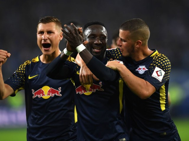 Ibrahima Traore warned Naby Keita disrespecting RB Leipzig could ruin chances of joining Liverpool