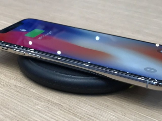 This is the $60 wireless charger Apple prefers for the iPhone X and iPhone 8 (AAPL)