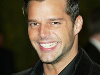 Your Chance To Meet Ricky Martin In Prague