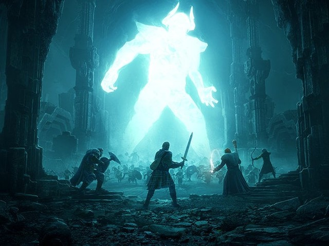 Bard's Tale 4 Director's Cut update lands next month