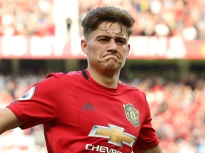 James demands Manchester United redemption after Crystal Palace collapse