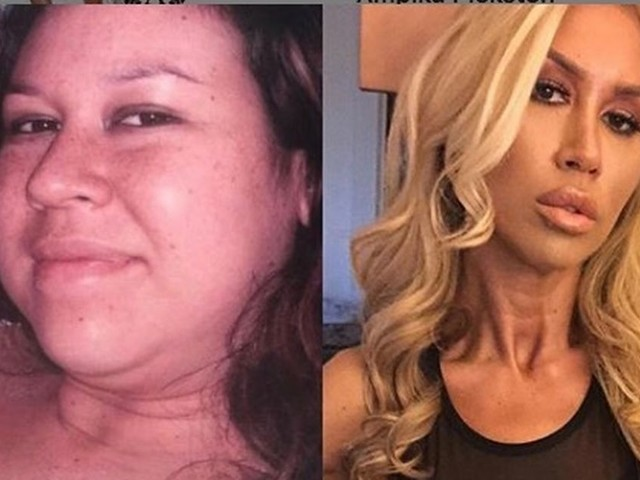 Real Housewives star reveals shock weight loss after dropping SIX dress sizes