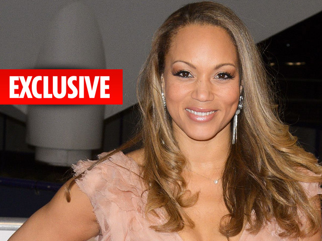 Coronation Street star Angela Griffin who plays Fiona Middleton is returning to the soap after more than 20 years
