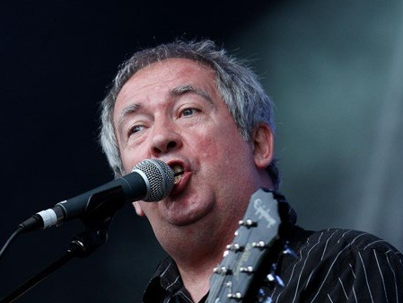 Plans for Pete Shelley statue in his home town move forward
