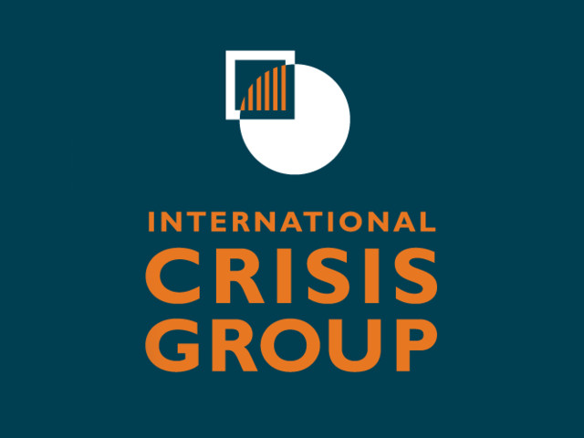 Detention of Crisis Group Senior Adviser - crisisgroup.org