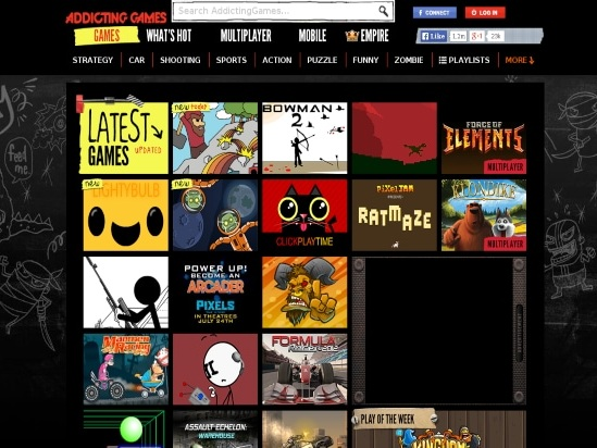 How Gaming Hub Addicting Games Revived Itself A Decade After Its Sale to Viacom