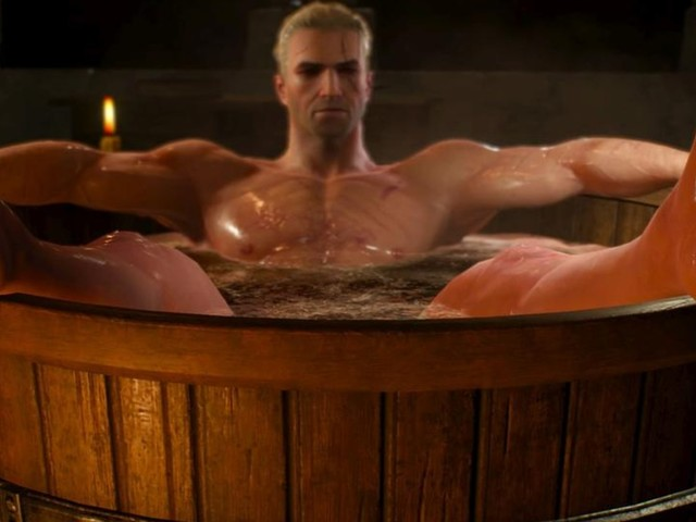Jelly Deals: The Witcher celebrates 10th anniversary with a GOG sale