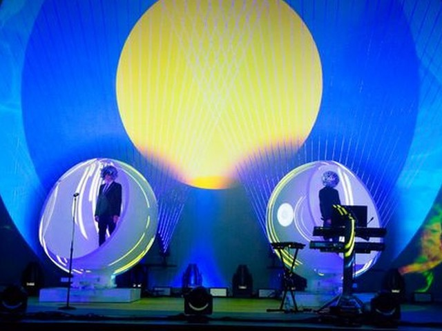 Pet Shop Boys announce Cardiff show as part of UK arena tour in 2020