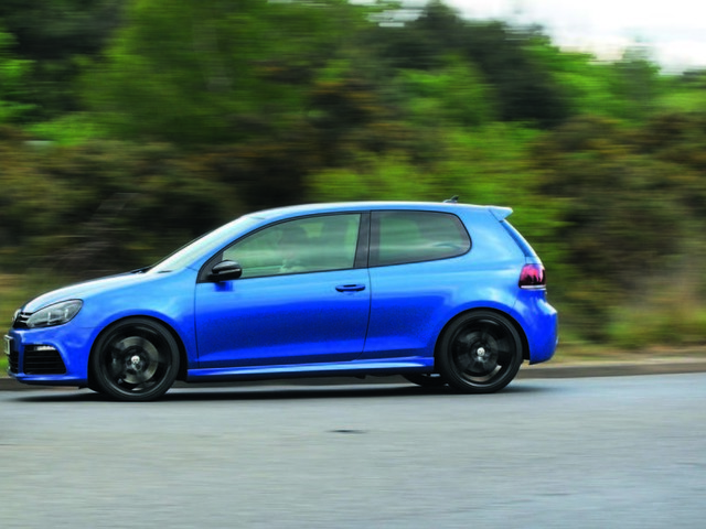 Used car buying guide: Volkswagen Golf R (Mk6)
