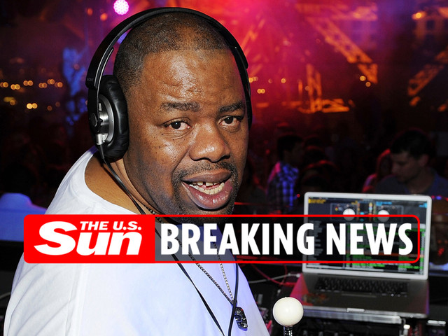 Biz Markie dead at 57: Emotional tributes paid to Just a Friend rapper who passed after weeks in hospice