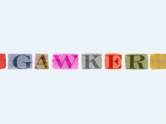 Gawker Relaunch Put on Hold, All Staff Members Laid Off