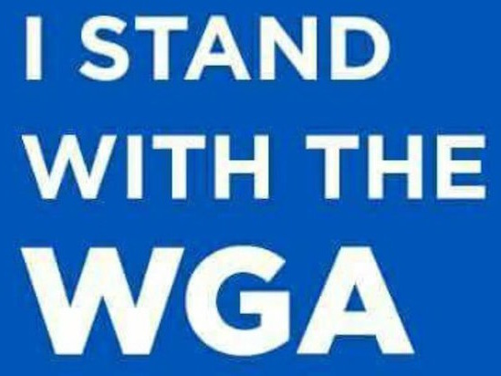 WGA Members Take Stand Against Agencies, Post Termination Letters on Twitter